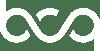 BCQ Logo White